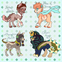 Royal Adopts Collab -Price Lowered!- by Saycha