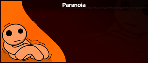 Paranoia by Chromakode