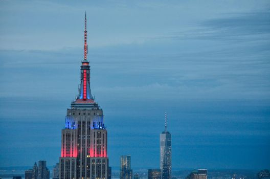 Empire State of Mind by jsrgomez