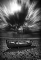 boat by windrides