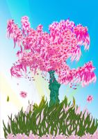 Tree of Kindness by Sylvestor