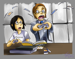 Portal: Meaning To Learn by forte-girl7