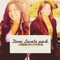 +Photopack004 - Demi Lovato. by ThingsOfDestiny