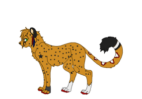 Design-Trade with Lupasola by Steamfaun