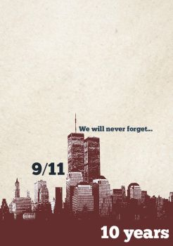 We will never forget... by semajtwin