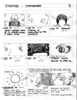 Stuffed - Storyboard 3 of 8 by crabplant