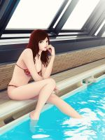Rental Pool by Khalitzburg