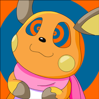 [Animated Hypno Icon] Rachel by KaaLover