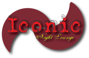 Iconic Night Lounge logo 2 by Lovett91