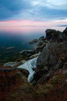 The Baikal by khmaria