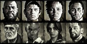 EVERY 1 ICON by L4D-4-Life