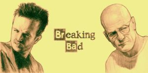 Breaking bad by howard-shore
