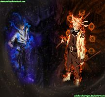 Together - Naruto 673 by uchiha-sharingan