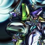 color glass by ruxuxu
