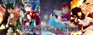 EMERGENCY_COUPLE CG AUCTION [OPEN] by kura-ou
