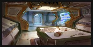 Interior study by Real-SonkeS