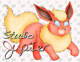 Studio Jupiter by Flareon-Jupiter