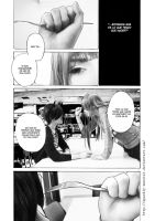 Oyasumi punpun cosplay: Comic page part1 by Sparkly-Monster