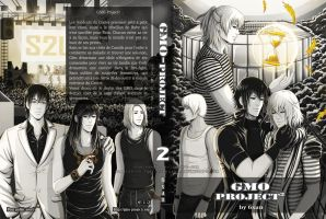 GMO-project2 - cover by nominee84