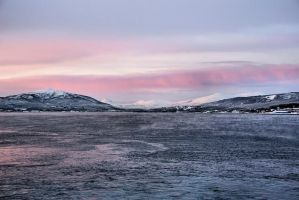 Candy Ice Land by Hestefotograf