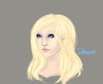 Updated Fluer by snogs4sirius