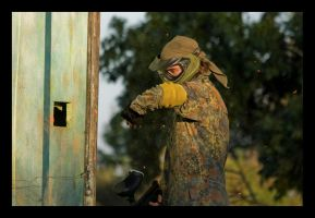 Paintball 11 by M-M-X