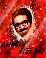 Ahmed Helmy -Hamda by yousssry