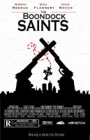 The boondock saints poster by shinigamiwelty