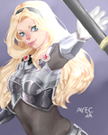 Lux! League of Legends by ayec
