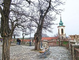 HDR Szentendre by jdesigns79