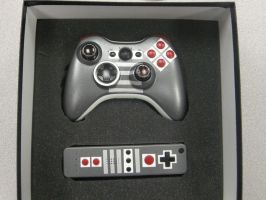 Custom Controllers. by Rio3104