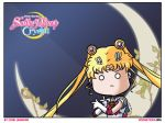 Sailor Moon Crystal - In the Name of the Moon! by Chibi-Jennifer
