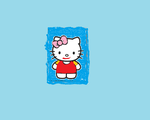 hello kitty 2 by TheXXCiCiXX99
