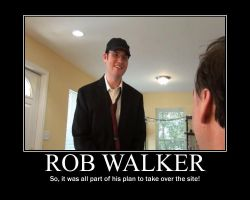Motivation - Rob Walker by Songue
