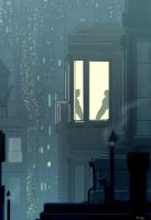 The nights you remember. by PascalCampion