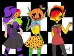 Happy halloween by Ollink
