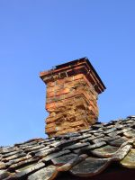 chimney_by akinna-stock by akinna-stock