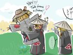 Tobi's friend XD 8000 HITS :3 by Carrie-Tempest