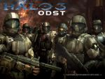 Halo 3: ODST Squad by AllthingsHalo