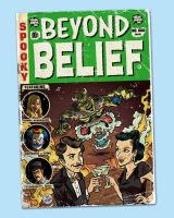 Beyond Belief Collab by TimBeard