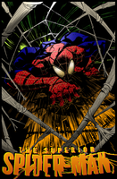 Superior Spiderman by Ryan Stegman by AudreyGally