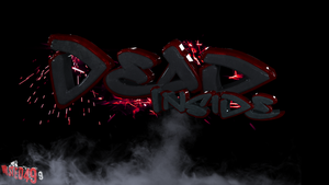 Dead Inside Speed Art Ep.5 by wasted49