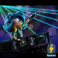 Special Trance series - Follow up Ravers! by Azurelly