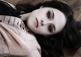 Bella Cullen manipulation by AliceCullen88