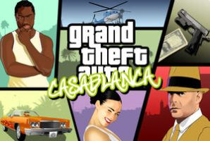 GTA - Casablanca by Bad-Blood