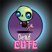 Dead Cute Touched up by HawkTheSlayer