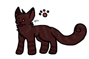 Cat Adoptable 3 by Adopts-R-Us