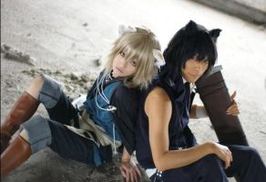 lamento: beyond the void_3 by kaname-lovers