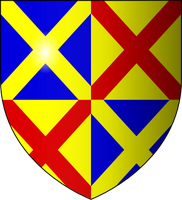 Arms of Occasscir by Antrodemus