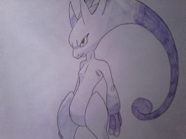 mewtwo y by shadowvid55